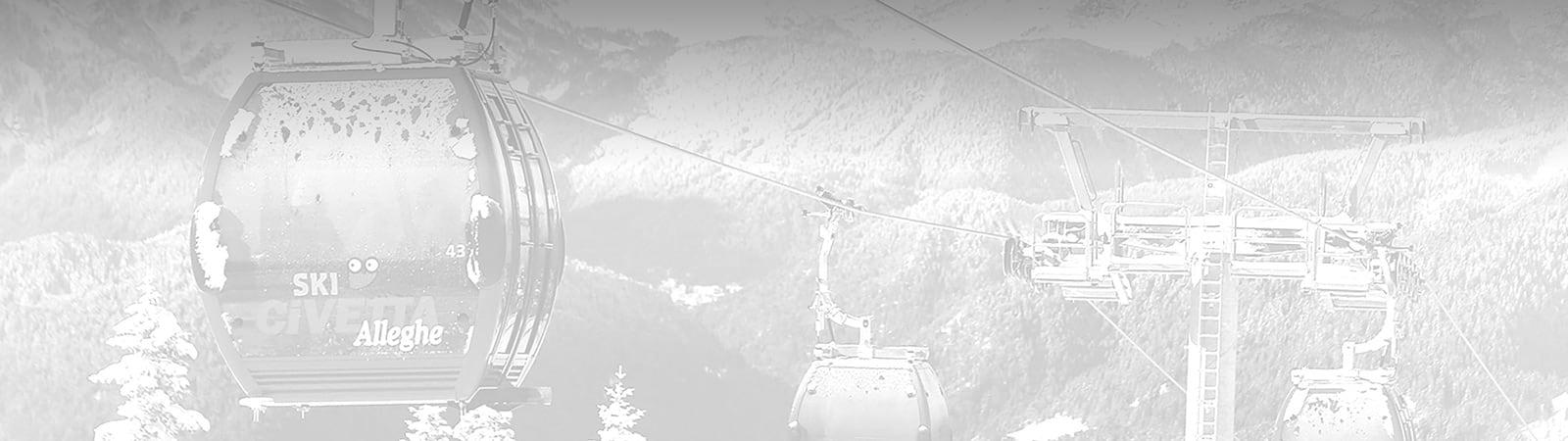 Alleghe Dolomiti Italia