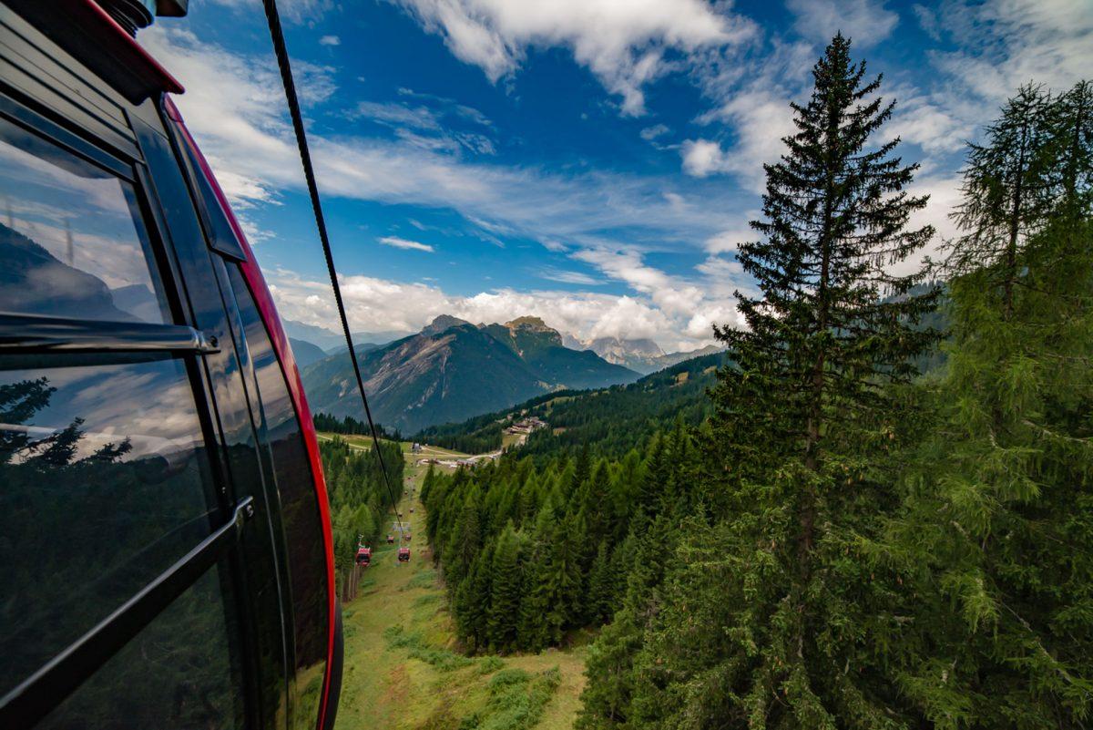 Alleghe. Dolomiti.lago-11