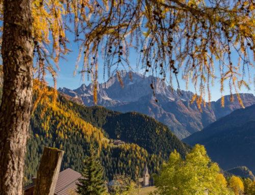 5 buoni motivi per venire nelle Dolomiti a settembre