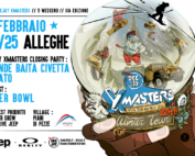 Alleghe DEEJAY Xmasters
