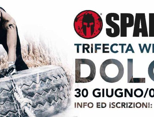 Spartan Dolomiti Alleghe – Civetta