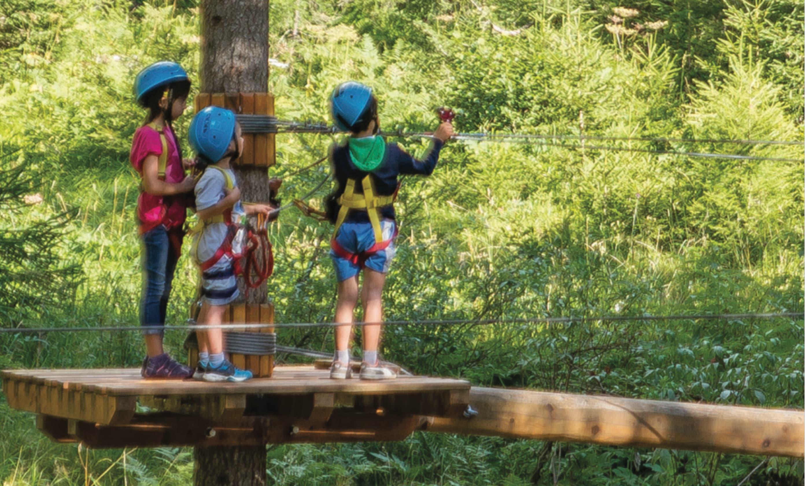 Civetta Adventure Park