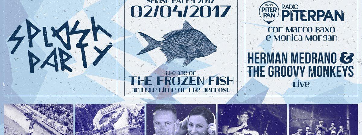 Splash Party 2017