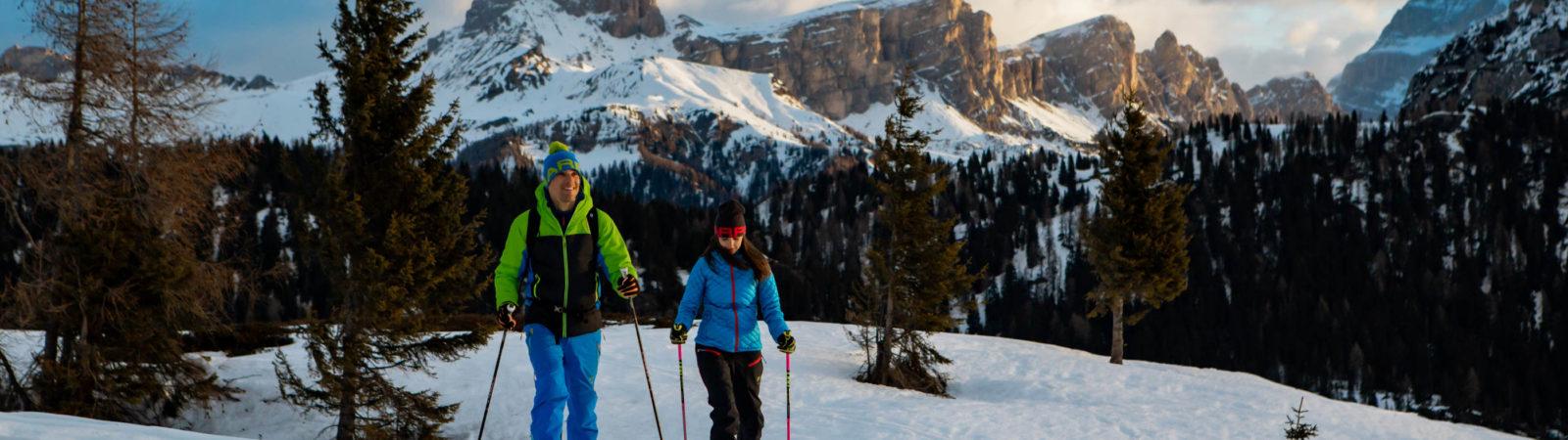 Non solo sci… tanti modi di vivere la montagna ad Alleghe